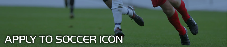 Apply to Soccer Icon Scholarship